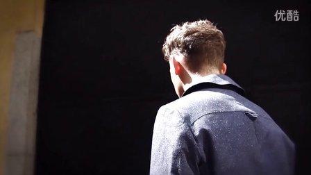 Peuterey Aiguille Noire 2013春夏男装系列广告大片拍摄花絮