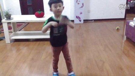 我最棒 幼儿舞蹈