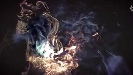 音符粒子---Audio visual Halo