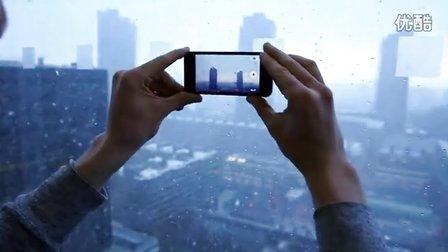 iphone5-photos美国新电视广告