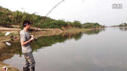 2013路亚开张鱼,24斤(上集)