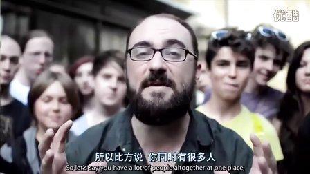 煎蛋小学堂:如果地球上所有人同时起跳会怎么样?