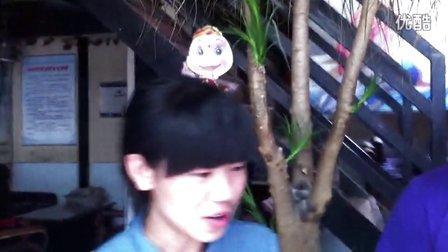 QQ飞车全民争霸赛-界首-阳光网吧-主题视频
