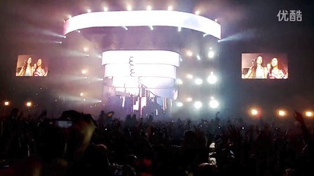Swedish House Mafia  Masquerade Motel-Dont You Worry Child