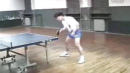 孔令辉乒乓球教学(Nittaku)