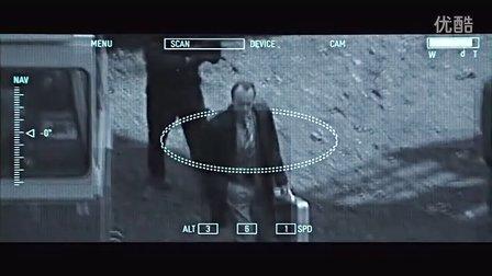 《幽灵行动:未来战士》 前传微电影 Ghost Recon Alpha  炫动数码
