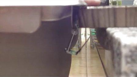 DV6 Installtion of the clips2