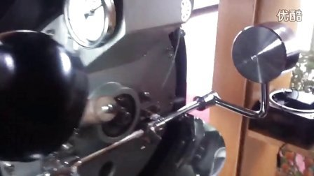 杨家803N烘焙咖啡豆