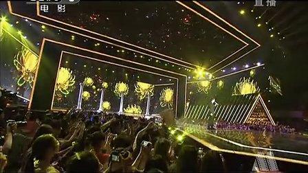 林志炫激情献唱《菊花台》
