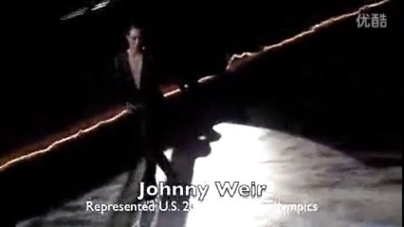 Johnny Weir (2013) Skates at Jamestown N.Y.