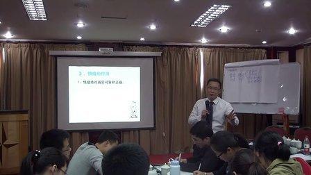 NLP情绪管理培训,NLP情绪管理讲师-陈锦鸿