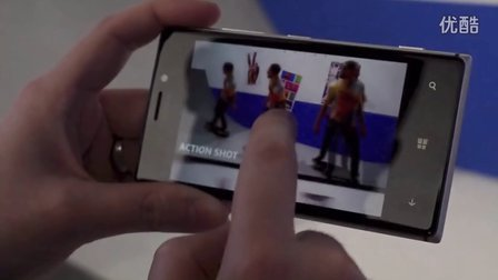 Nokia Smart Camera hands-on