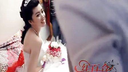 红百合婚礼策划-北京婚庆