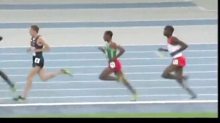 大邱世界田径锦标赛男子10000米决赛