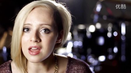 Madilyn Bailey - I Knew You Were Trouble
