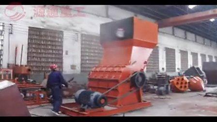 邯郸金属破碎机报价易拉罐粉碎机价格压块破碎机13949059555
