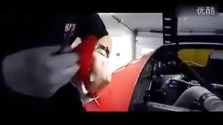 法国HEXIS施工视频