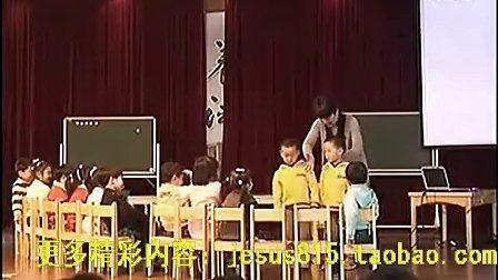小班绘本《小兔的玩具店》蒋静幼儿园公开课