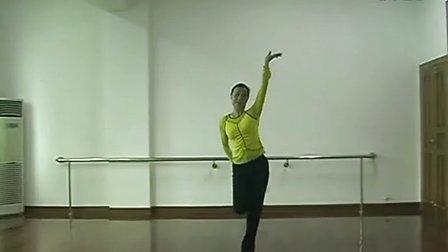 现代舞舞蹈视频大全 傣族舞蹈_彩云之南
