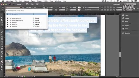 Whats New in Adobe Creative Cloud for Designers