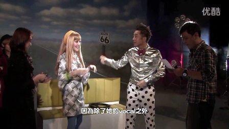 哈林 庾澄慶 X 小S 徐熙娣【哈你歌】MV花絮 Part 1