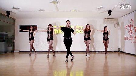 正规DS酒吧领舞教学系列——锦尚天舞可欣老师