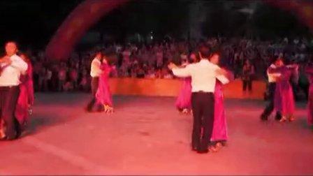 水富交谊舞联欢会-华尔兹