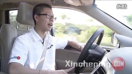 【鑫丽宸灬HD】试驾Jeep大切诺基 超清