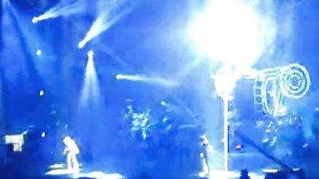 开场惊叹号-周杰伦2013魔天伦世界巡回演唱会上海首场