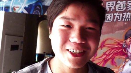 QQ飞车全民争霸赛-界首市-主题视频-奇域网吧