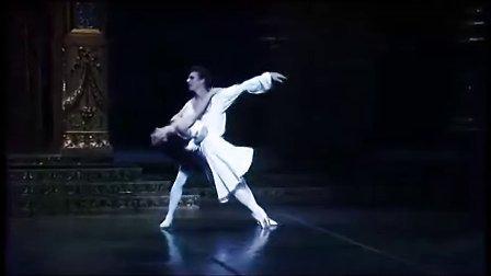 古典芭蕾-羅密歐與朱麗葉-臥室雙人舞-POB-loudieres-monique
