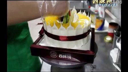 温州市思味特食品有限公司 西味特蛋糕 粽子