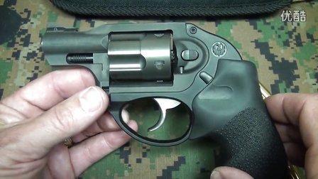 sootch00 - Ruger LCR 357 Magnum Revolver