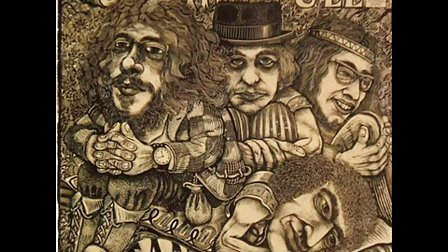 Jethro Tull - Stand Up ( full 1969 album )