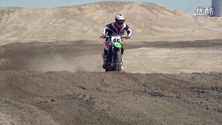 2013 450 MX Shootout- Kawasaki KX450F