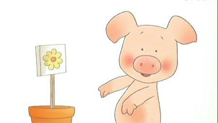 小凉伴BBC小猪威比小风扇故事一:种花