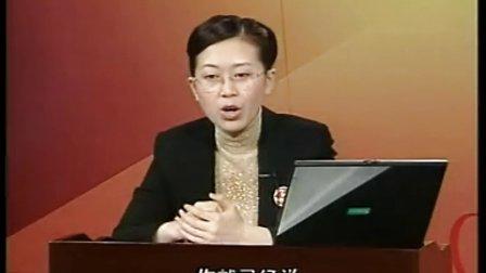 柳青丨有效沟通技巧-北大出版06