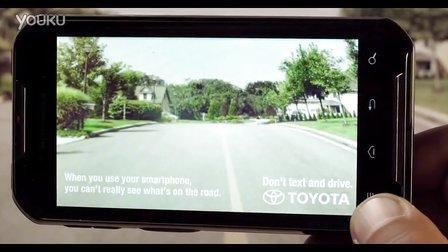 【TOPYS.CN】Toyota QR Road
