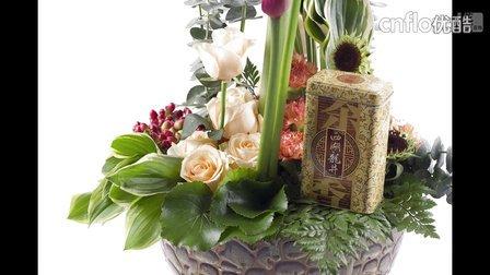 开花店入门花型 花艺在线携手吴尚洋打造不一样的花艺插花教学