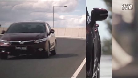 The All-New 2012 Honda Civic. Symphony in Motion
