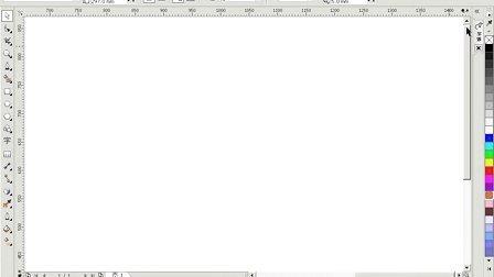 corelDRAWX5视频教程 CDR从入门到精通第二十节