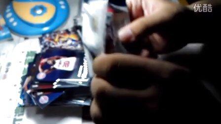 【皇家迈阿密】拆卡系列视频:1213 Panini Brilliance拆卡视频三