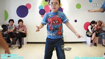北京小狼国际俱乐部街舞 北京街舞