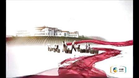 中国  【长城葡萄酒】  广告 高清