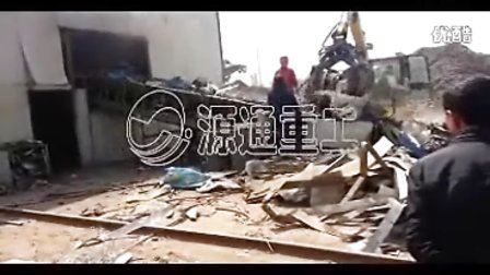 金属破碎机废钢破碎机压块破碎机生产线13838283063