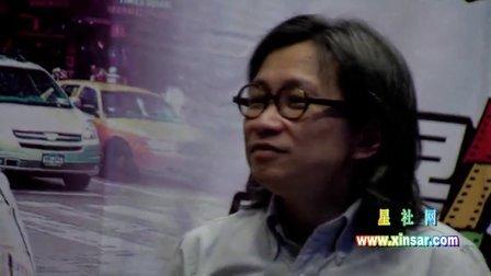 《中国合伙人》南昌华影国际影城明星见面会