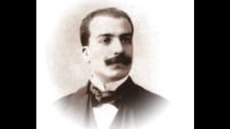 吉利 Gigli - 被禁止的爱 AMOR TI VIETA 费朵拉1919