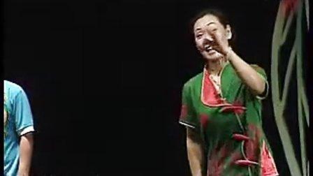 安徽坠子戏《歪脖子树上落凤凰》