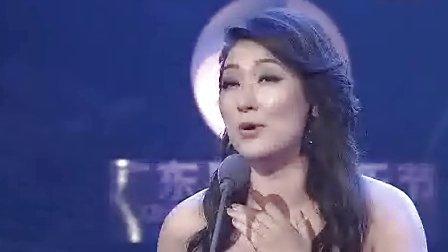 [首届星海音乐节歌唱比赛总决赛]美声组刘颖《月光恋》