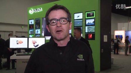 NVIDIA GRID™ vGPU™ at Citrix Synergy 2013